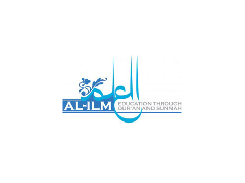al-ilm logo